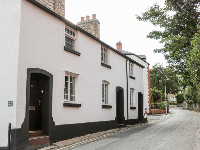 2 Aberadda Cottages, Llangollen, holiday rental in Glyn Ceiriog