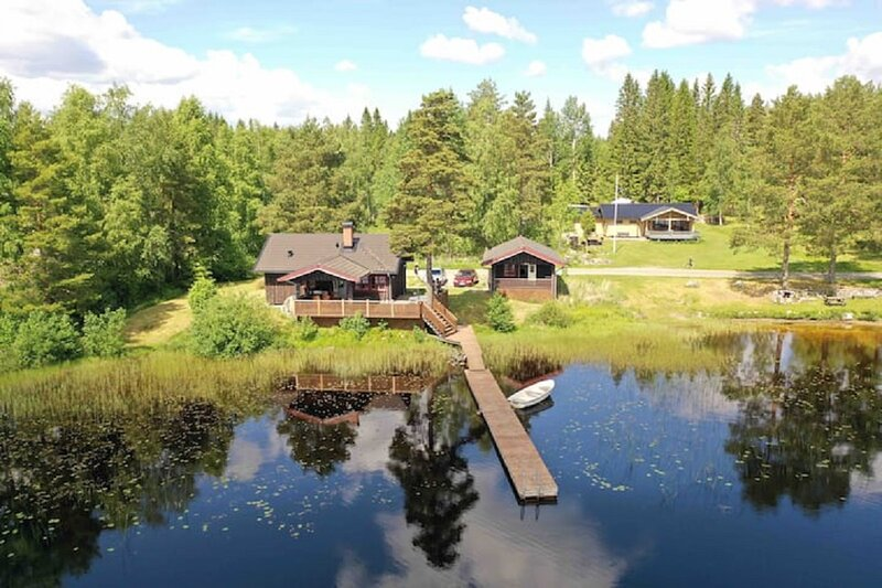 Like view 'cabin', holiday rental in Tocksfors
