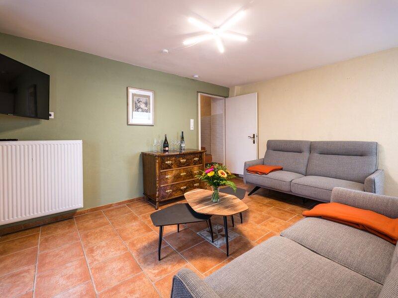 Pelzerhaus, holiday rental in Valwig
