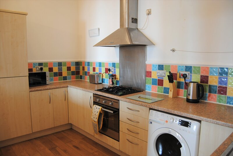 Blue Anchor House, holiday rental in Workington