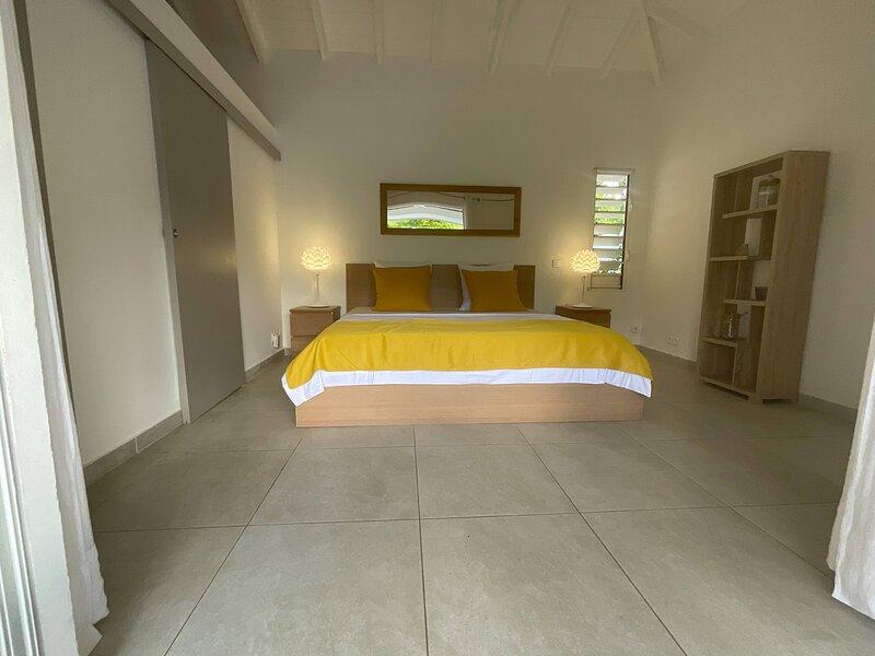 Les Galets Blancs - Baie Orientale, vacation rental in Marigot