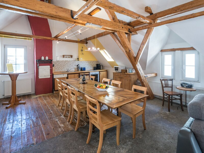 Tante Agnes, holiday rental in Valwig