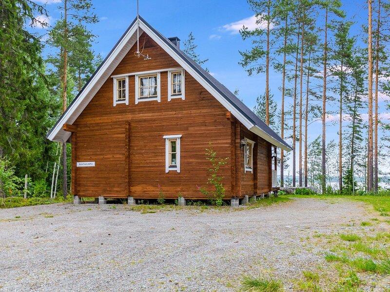 Rantakumpu, holiday rental in Vieki