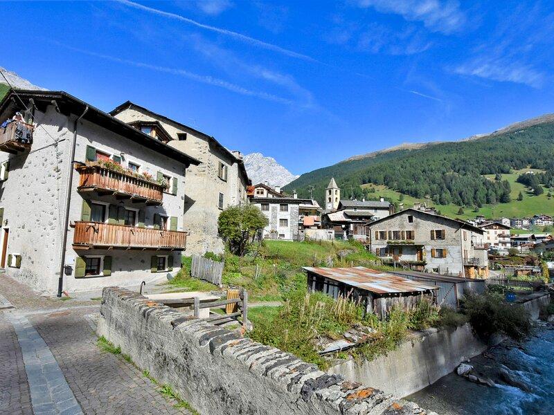 Casa Cinzia, holiday rental in Santa Caterina