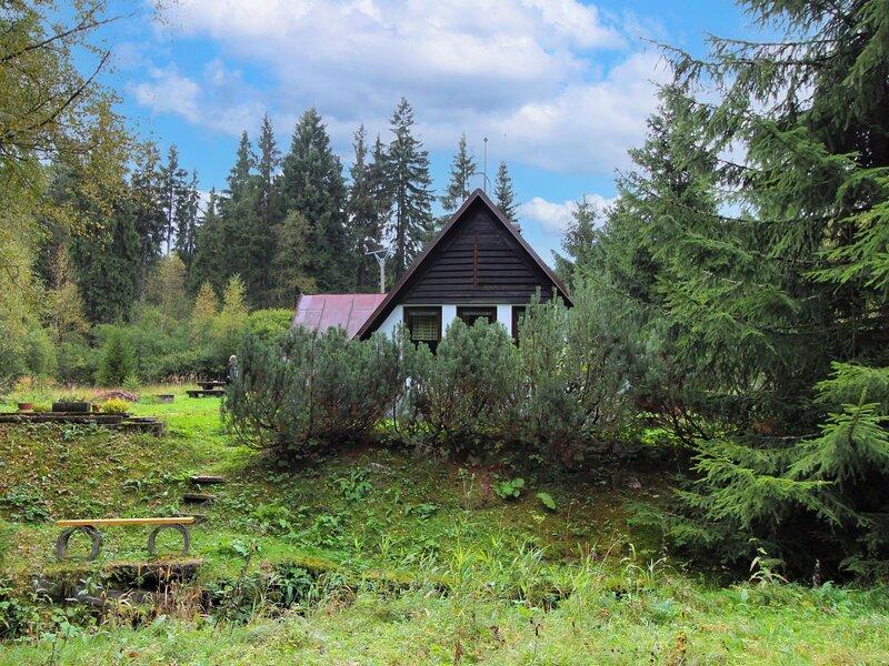 Karlov, vacation rental in Liberec