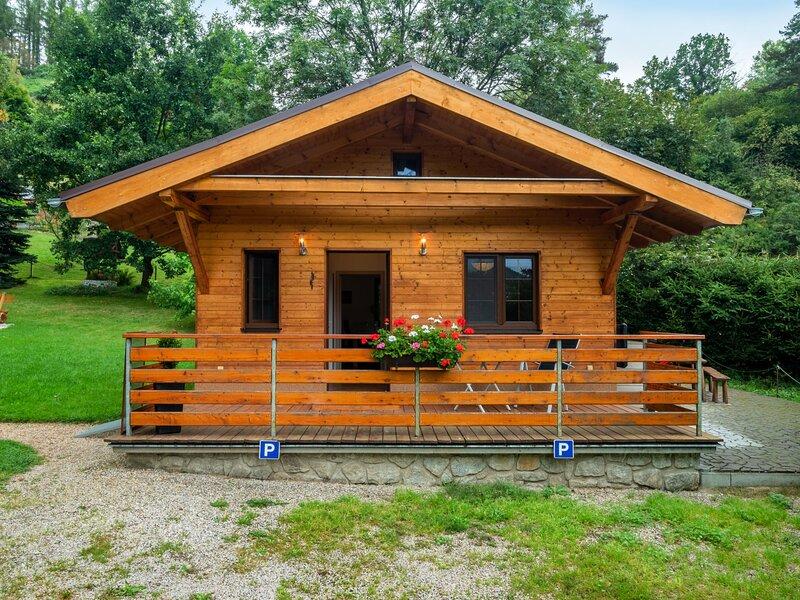 Bečov nad Teplou 1, holiday rental in Becov nad Teplou
