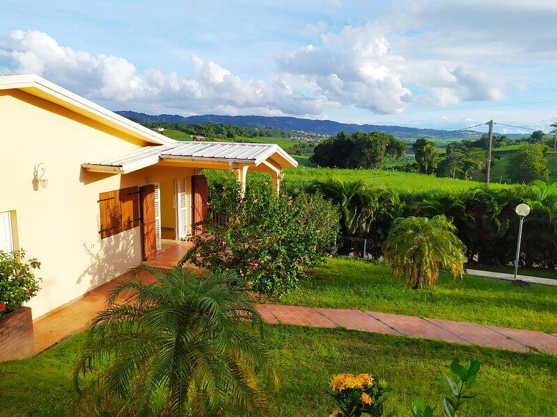 Guava Studio, casa vacanza a Ducos