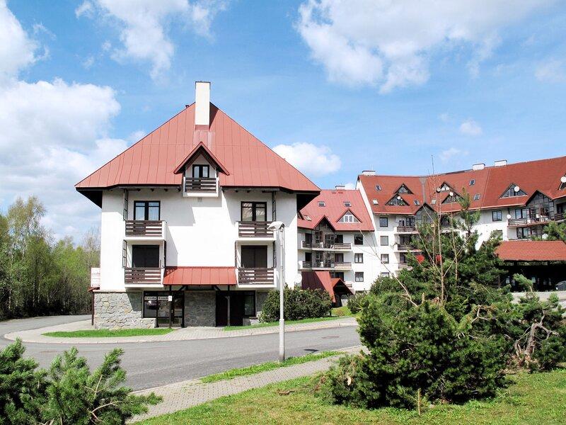 Klondajk (HRA120), casa vacanza a Jablonec nad Jizerou
