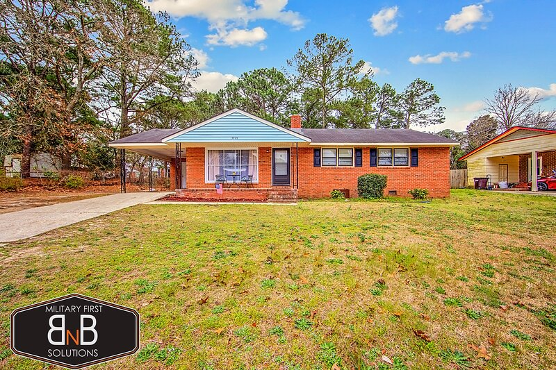 Cape Fear Cottage, holiday rental in Hope Mills