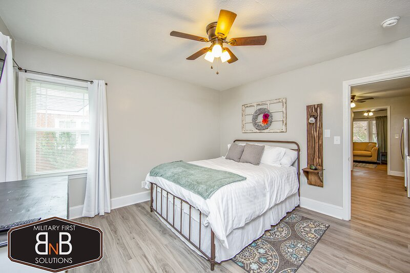 The Buzz Inn I, holiday rental in Hope Mills