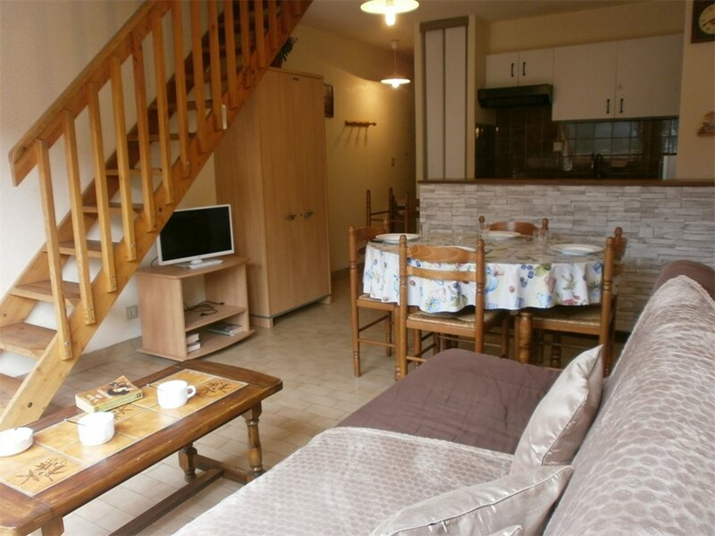 T3 6 couchages VIELLE AURE, holiday rental in Ancizan