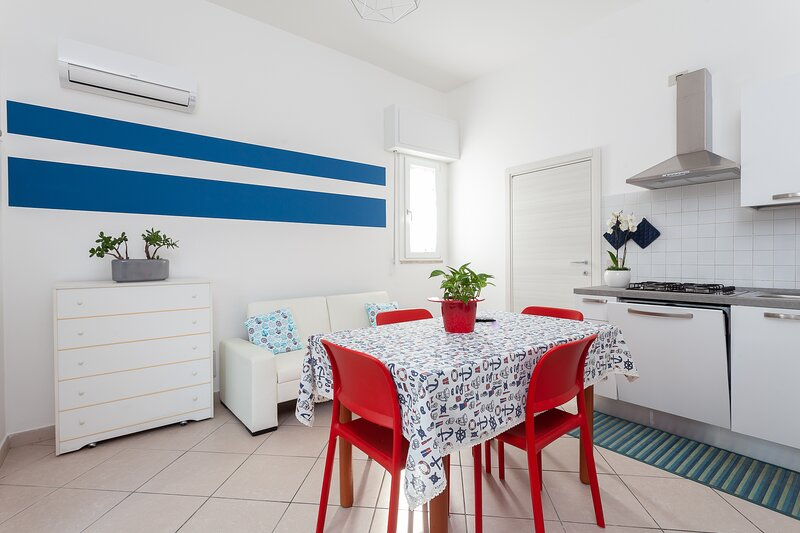 Nicola House 'Il Faro', aluguéis de temporada em Cervia