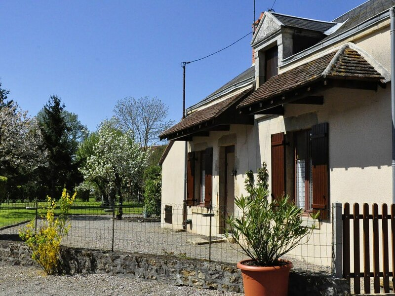 Les Ormeaux, holiday rental in Chateaumeillant