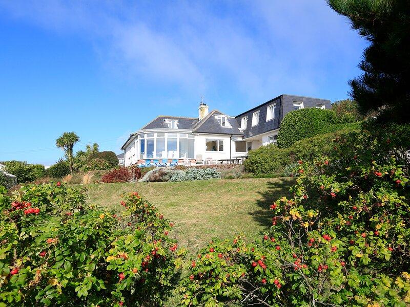 Seaview, Bigbury-On-Sea, location de vacances à Ringmore