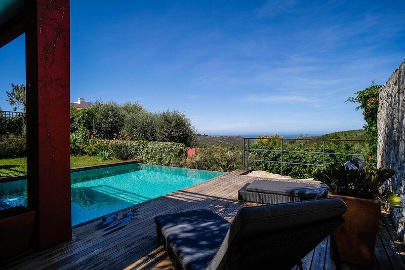 Villa Bem Vista, aluguéis de temporada em Malveira da Serra