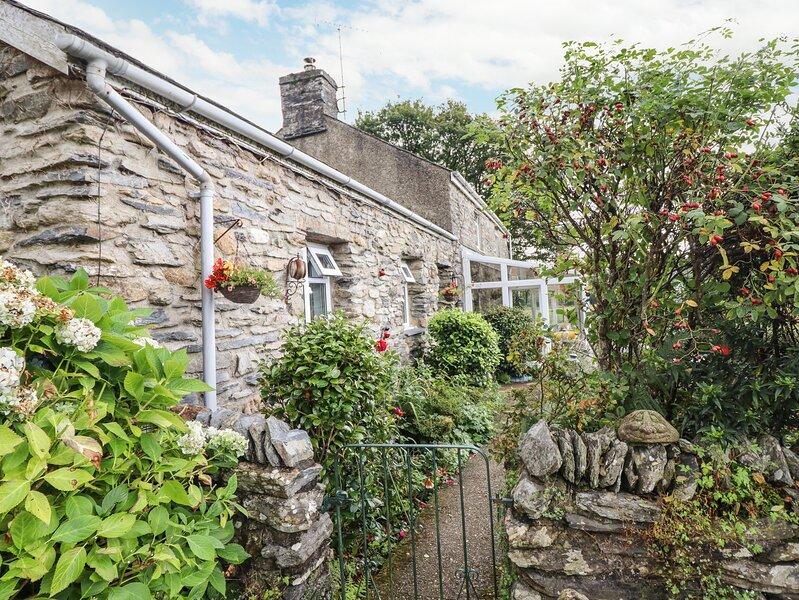 Cwm Caeth Cottage (933979), Beddgelert, holiday rental in Nant Gwynant