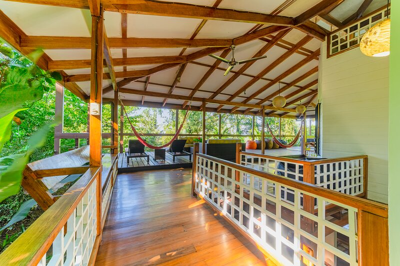 Casita Tucan, vacation rental in Province of Limon