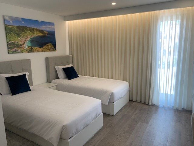 Santa Maria Studio in a Heavenly Island, holiday rental in Faja de Baixo