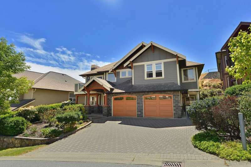 Spectacular 4 Bedroom Victoria Executive Suite with Amazing Views, vacation rental in Langford