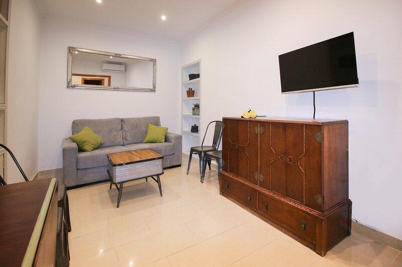 Apartment EVA, vacation rental in Aznalcazar