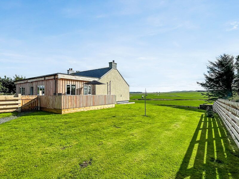 Post Office Cottage, holiday rental in Reay