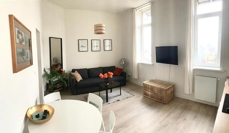 Live the locals life Antwerp citycenter, vacation rental in Antwerp