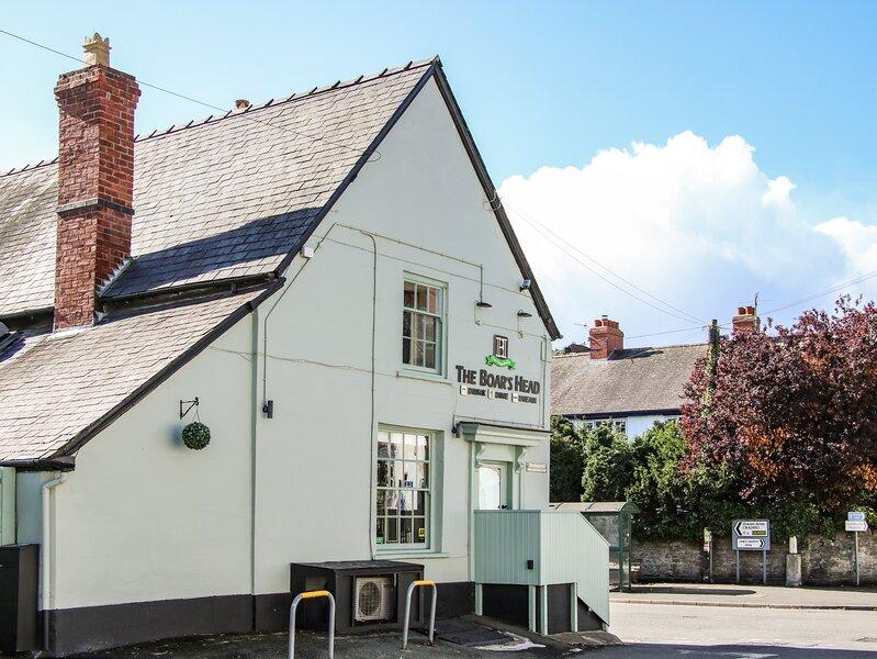 The Boars Head Pub, Bishop's Castle, location de vacances à Bishop's Castle