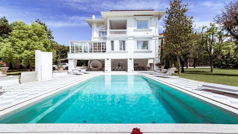 EV-EMMA226 - Villa La Perla Bianca 10, alquiler de vacaciones en Empoli