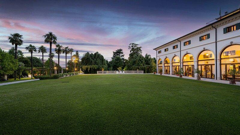 Villa Barchessa Panigai 14, casa vacanza a Bagnolo