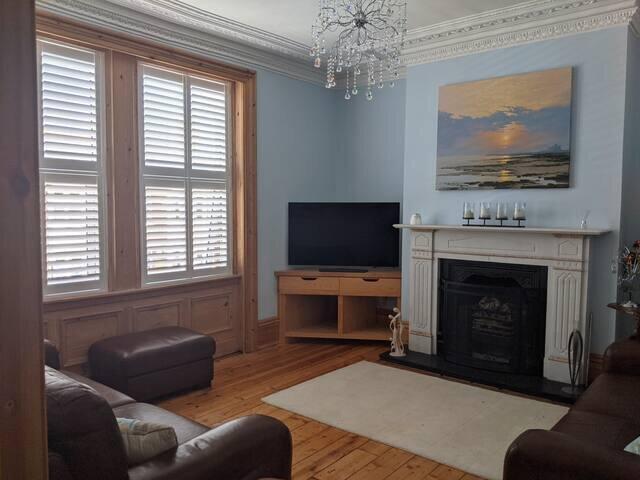 Longsands Luxury Retreat, holiday rental in Cullercoats