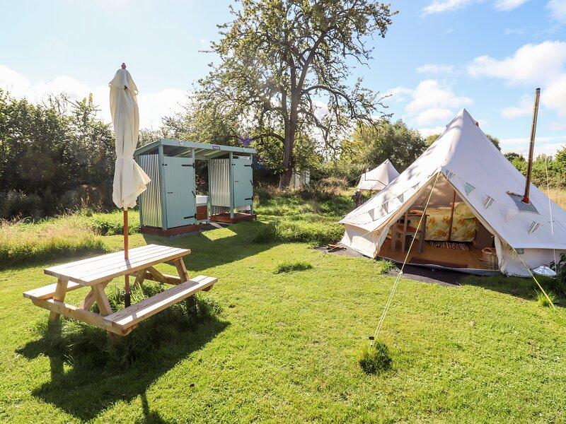 Rosiebell, Weobley, vacation rental in Norton Canon