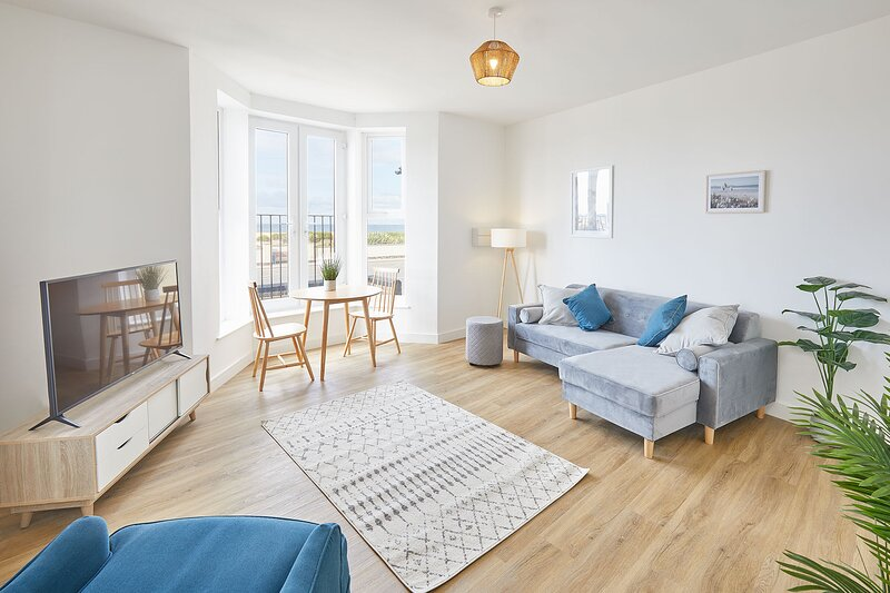 Flat 2, Glenholme House, vacation rental in Middlesbrough
