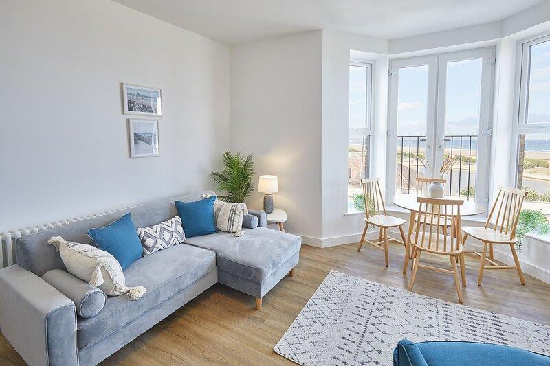 Flat 3, Glenholme House, vacation rental in Middlesbrough