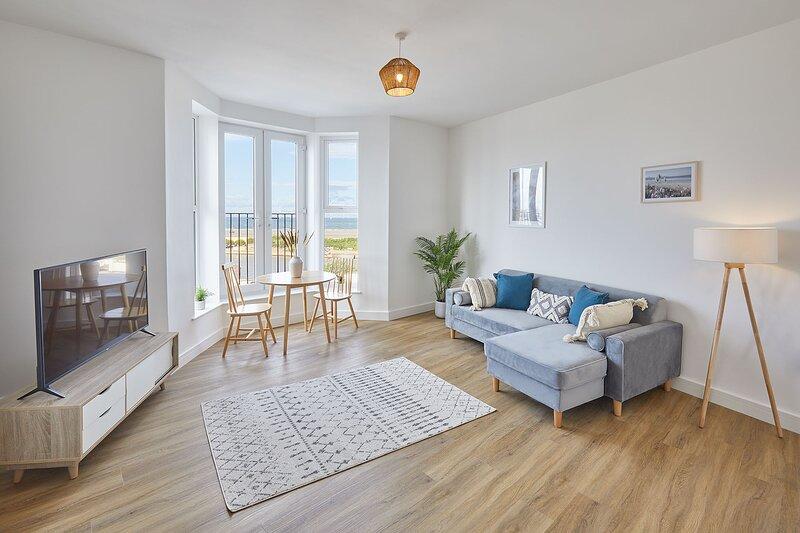 Flat 4, Glenholme House, vacation rental in Middlesbrough