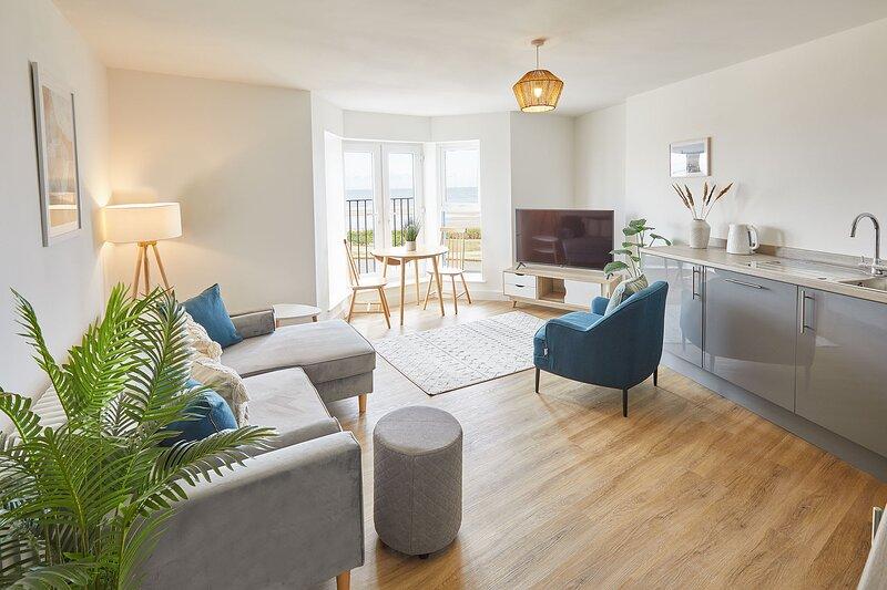 Flat 5, Glenholme House, vacation rental in Middlesbrough