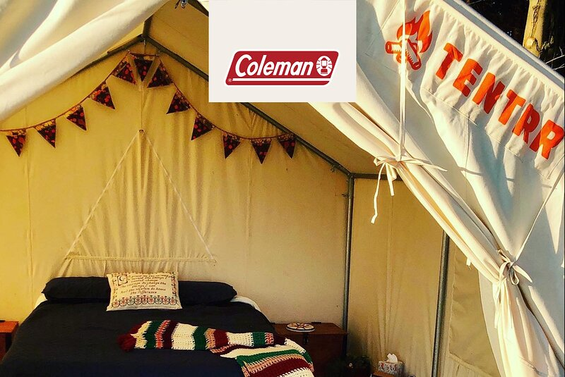 Tentrr Signature Site - A PA Dutch Dromijn - Coleman Cooking Site, casa vacanza a Robesonia