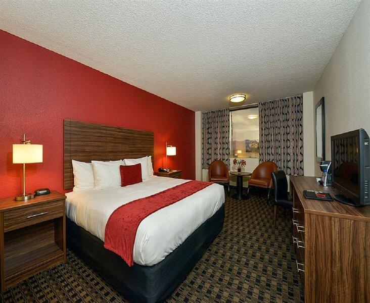 The D Hotel & Casino Downtown Las Vegas, casa vacanza a North Las Vegas