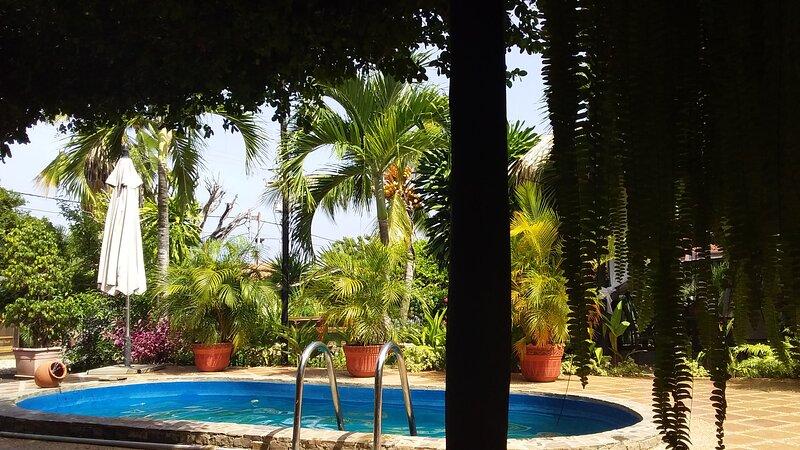 Exclusivo para disfrutar tus vacaciones en la privacidad de familia o amigos, alquiler de vacaciones en Región Insular