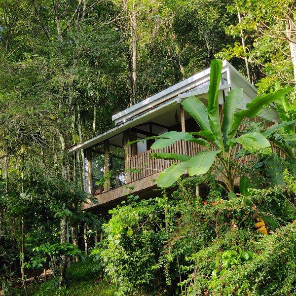 Illi Villa M3 Homes Farm House, holiday rental in Pooppara