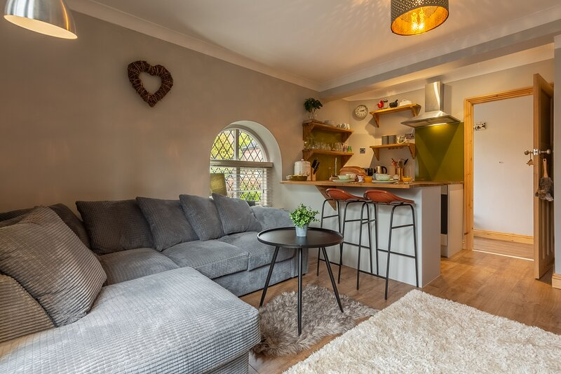 Coach House Cottage, vacation rental in Salthouse