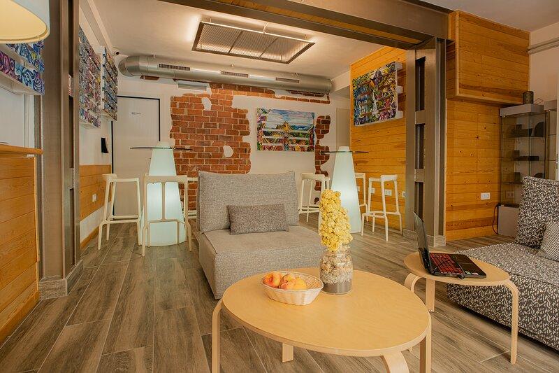 Apartamentos nuevos a 1 minuto de la playa, vacation rental in Benicarlo