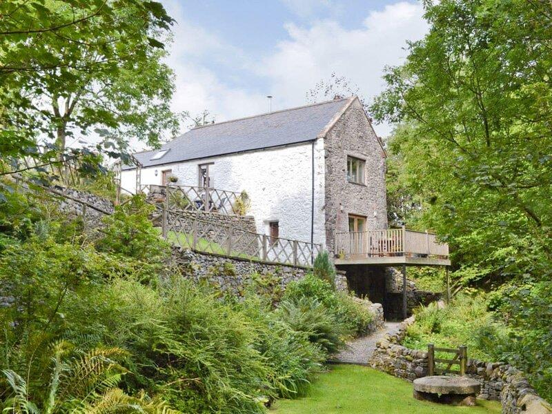 Allanton Mill Cottage, location de vacances à Dumfries