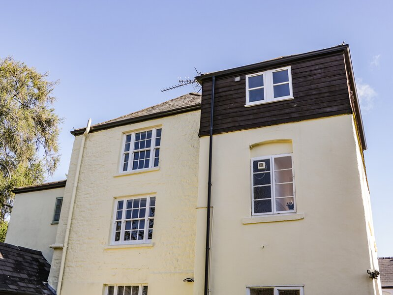 Flat 6 The Lodge, St Briavels, vacation rental in Whitebrook