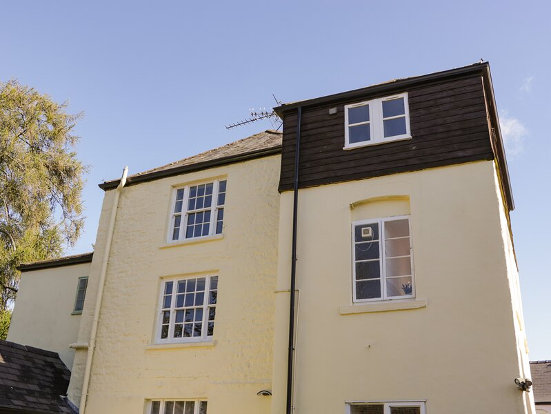 Flat 7 The Lodge, St Briavels, vacation rental in Whitebrook