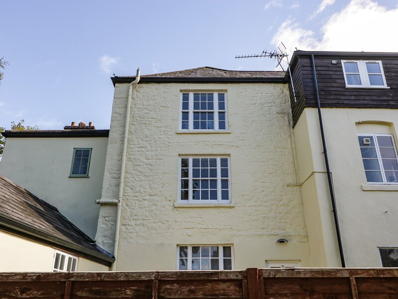 Flat 5 The Lodge, St Briavels, vacation rental in Whitebrook