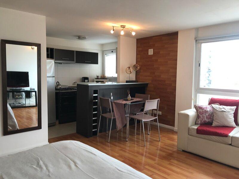 Boutique Apartment Moreno Estudio, holiday rental in Mar del Plata