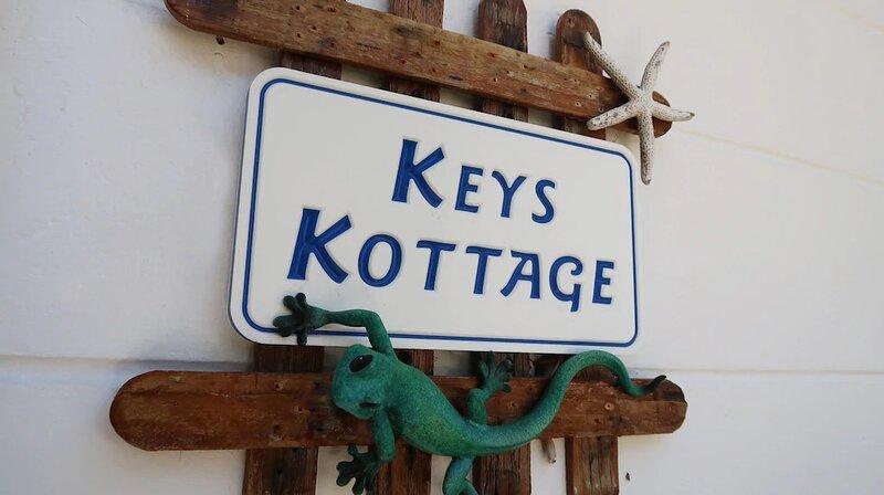Keys Kottage, alquiler de vacaciones en Islamorada