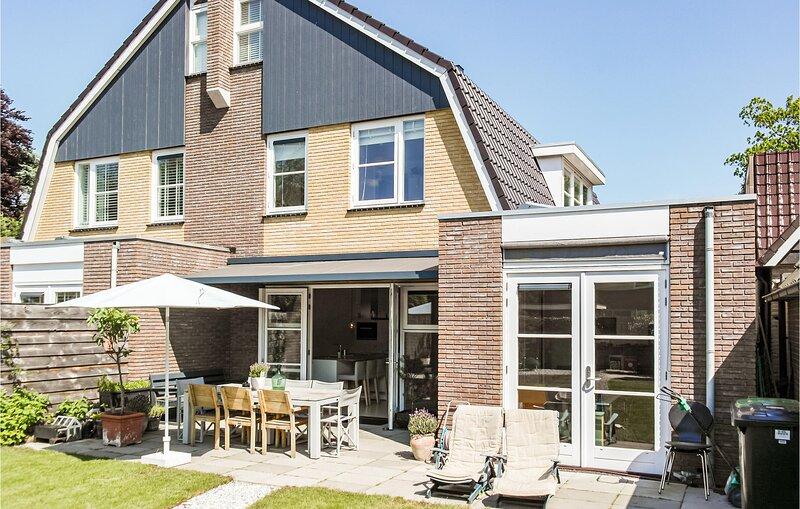Living Cosy (HNH566), aluguéis de temporada em Hensbroek