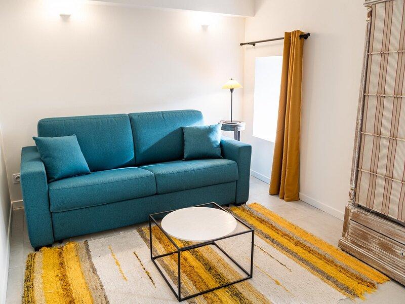 Le Clos de la Duchesse - L'Atelier, holiday rental in La Verrie