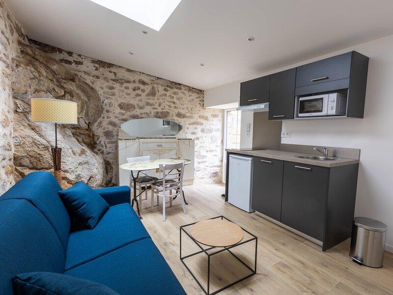 Le Clos de la Duchesse - Le Rocher, holiday rental in La Verrie